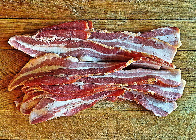 Picture of Bacon
