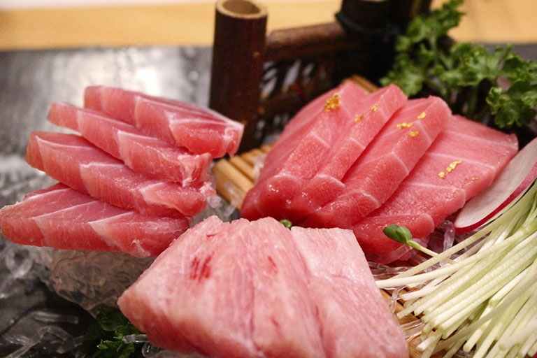 Picture of Fatty Tuna