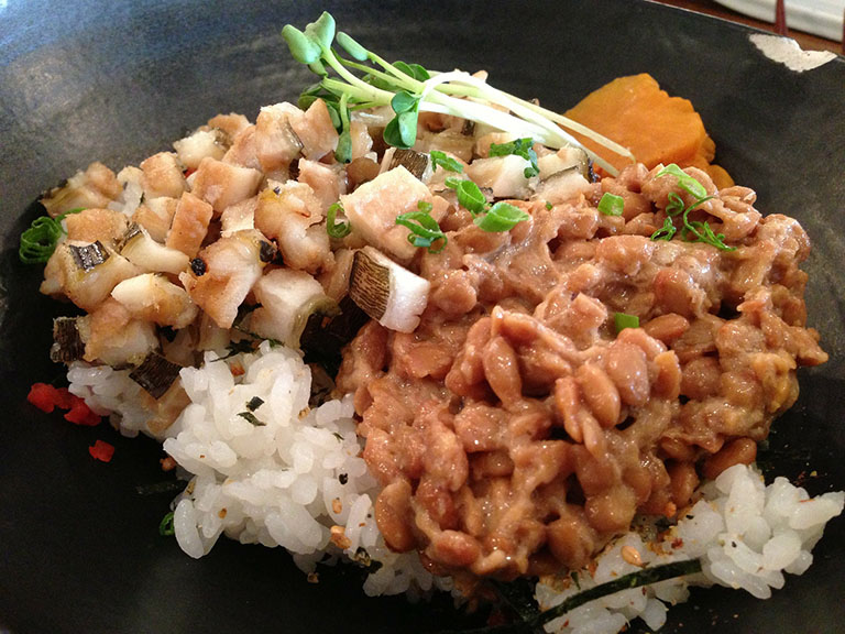 Picture of Natto