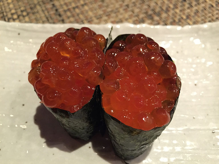 Picture of Salmon Roe