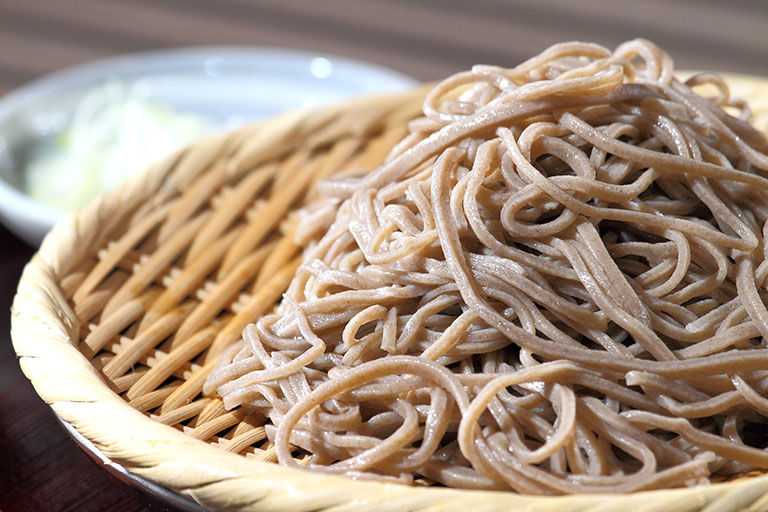 Picture of Soba