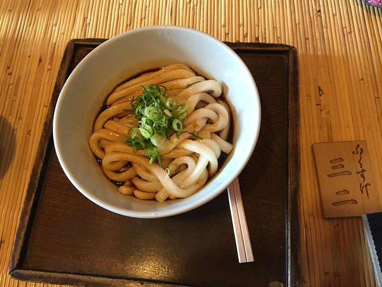 Picture of Udon